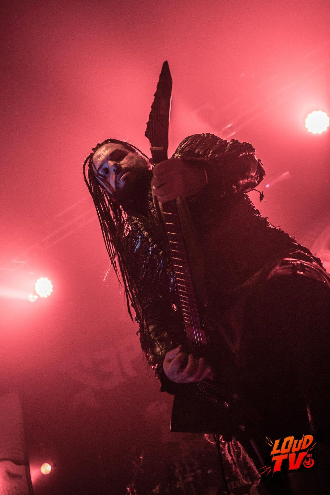 Septicflesh live Paris 2019