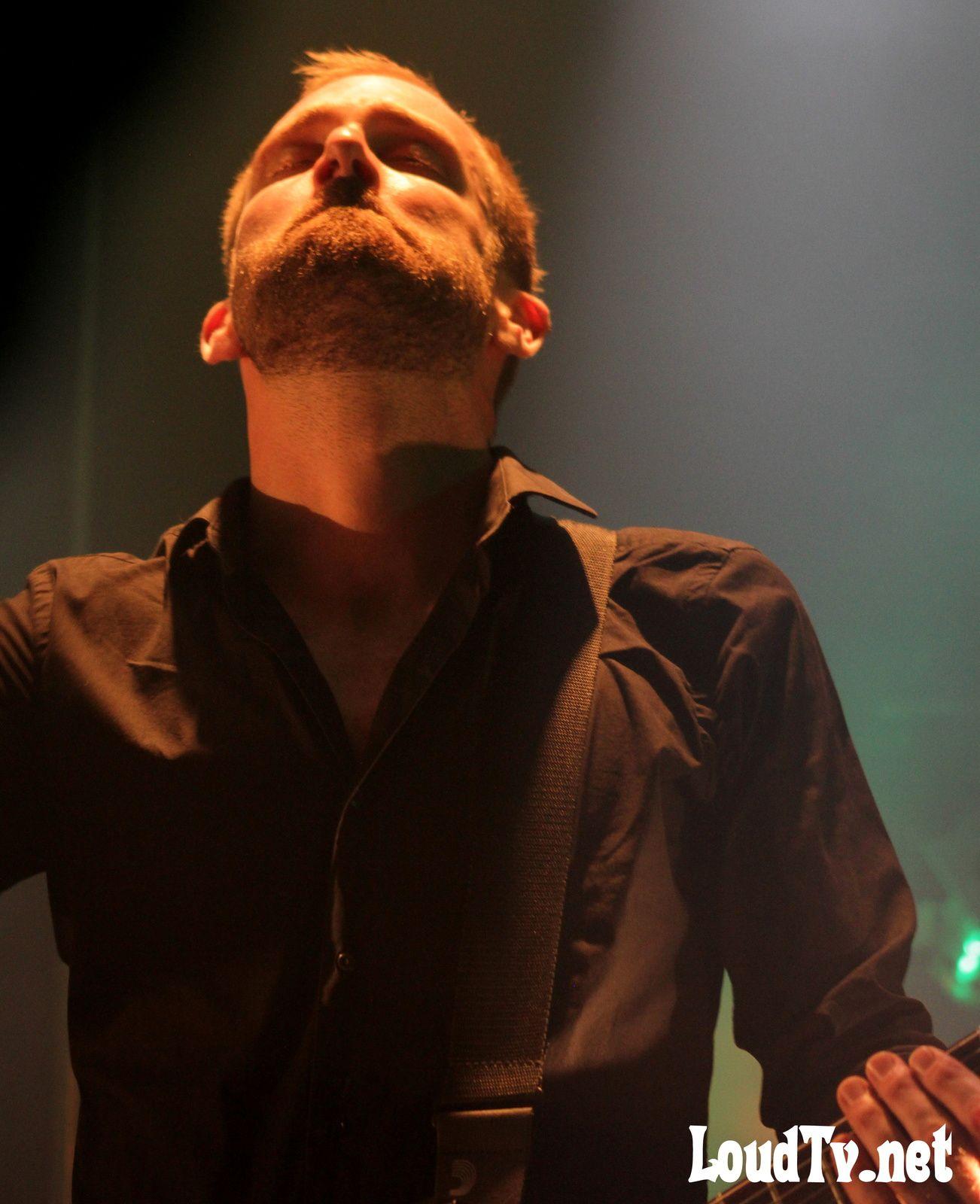 Drop de SAMAEL live au Petit Bain de Paris 2019