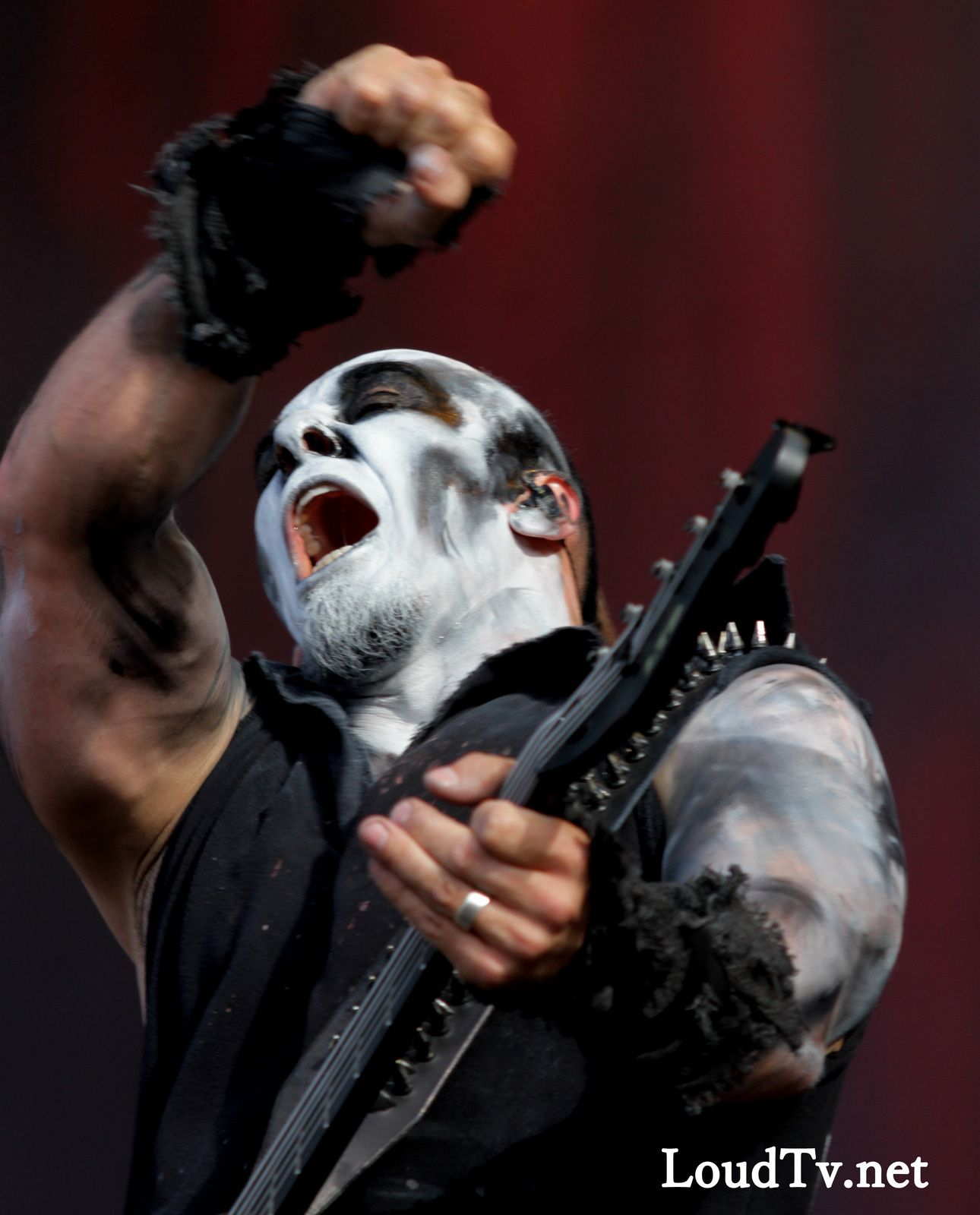 Photos de BEHEMOTH au Hellfest 2019