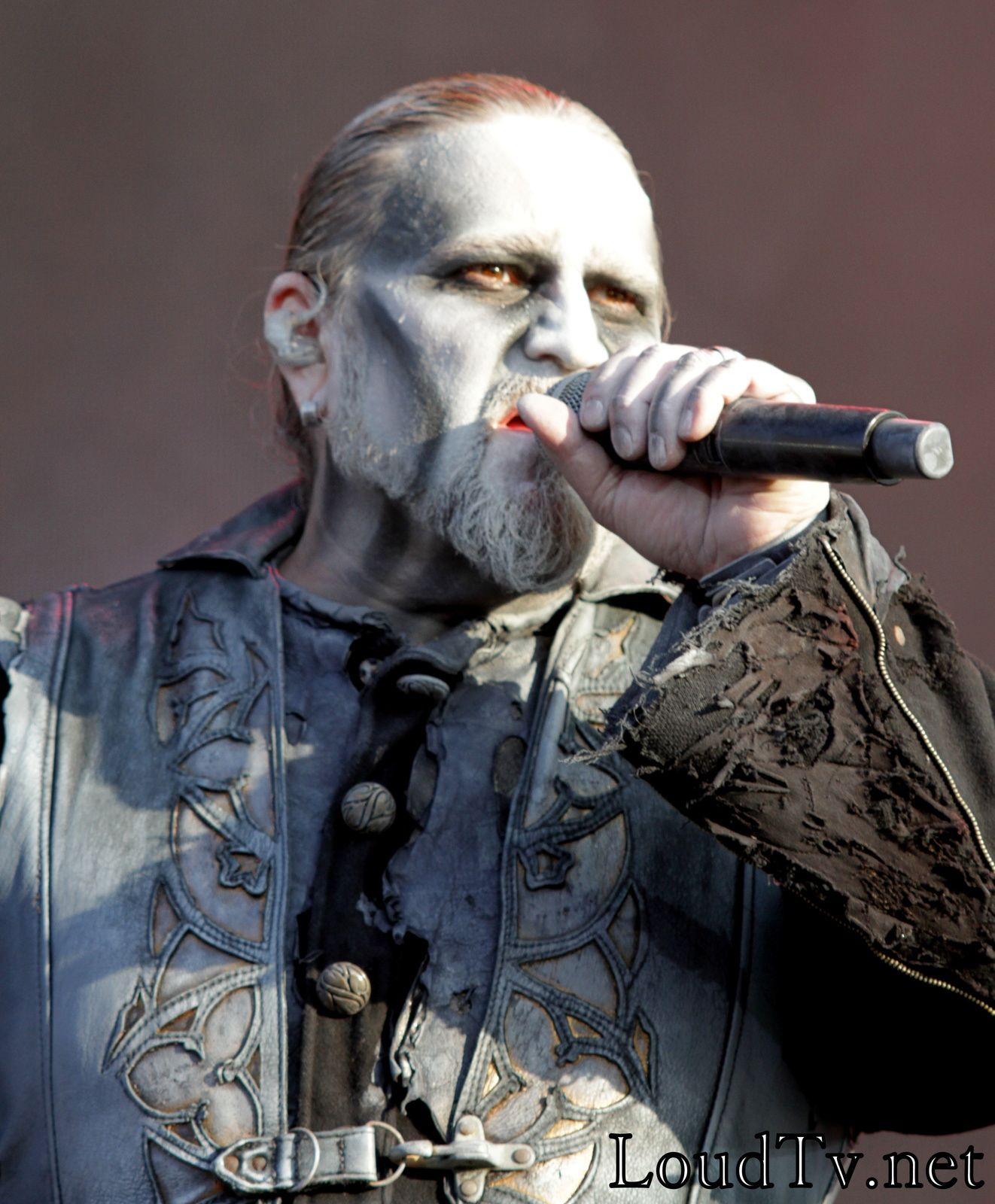 Photos de POWERWOLF au Knotfest 2019