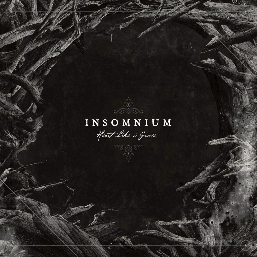 Insomnium. Heart like a grave