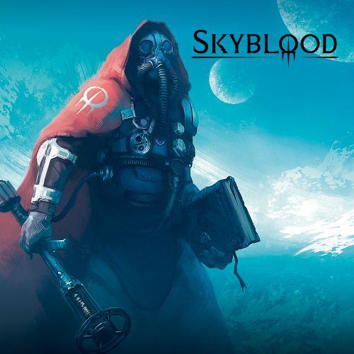 CHRONIQUE DE SKYBLOOD : THE VOICE !