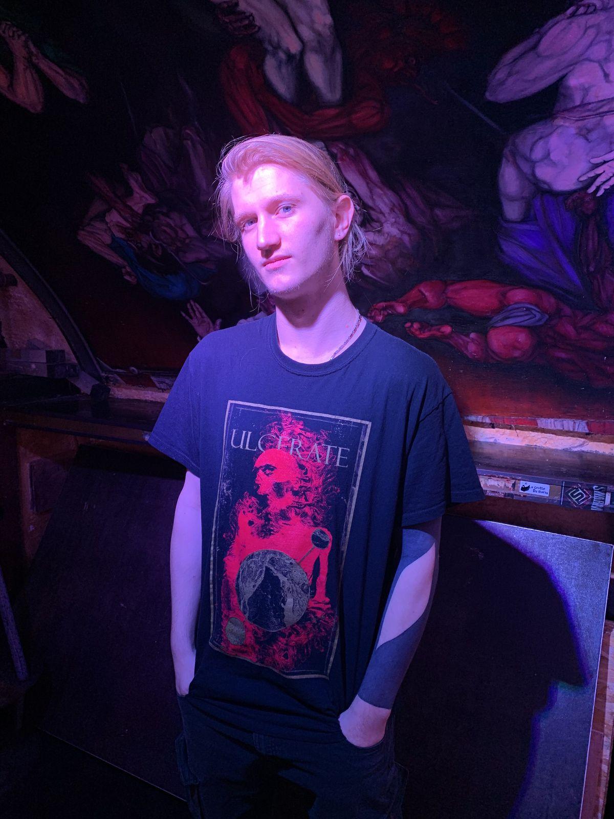EXCLU - Interview avec DEATH AWAITS pour l'album RAPTURE SMITES