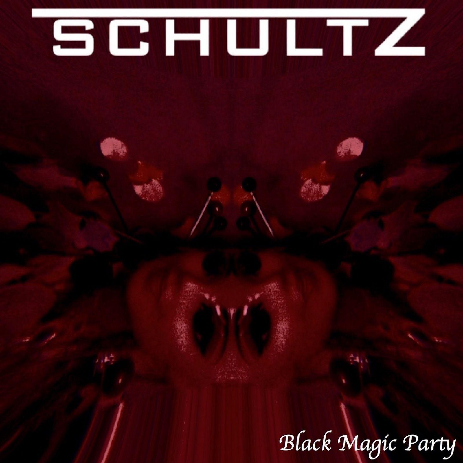 NEWS - Nouvel album du groupe niçois SCHULTZ