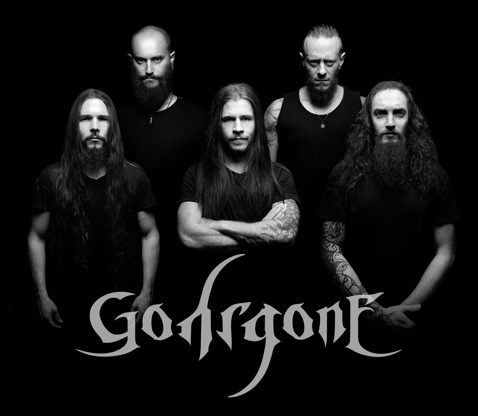 Interview avec GOHRGONE