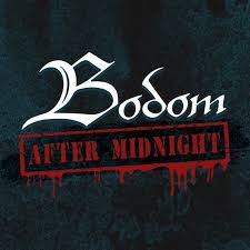 Alexis Laiho lance BODOM AFTER MIDNIGHT