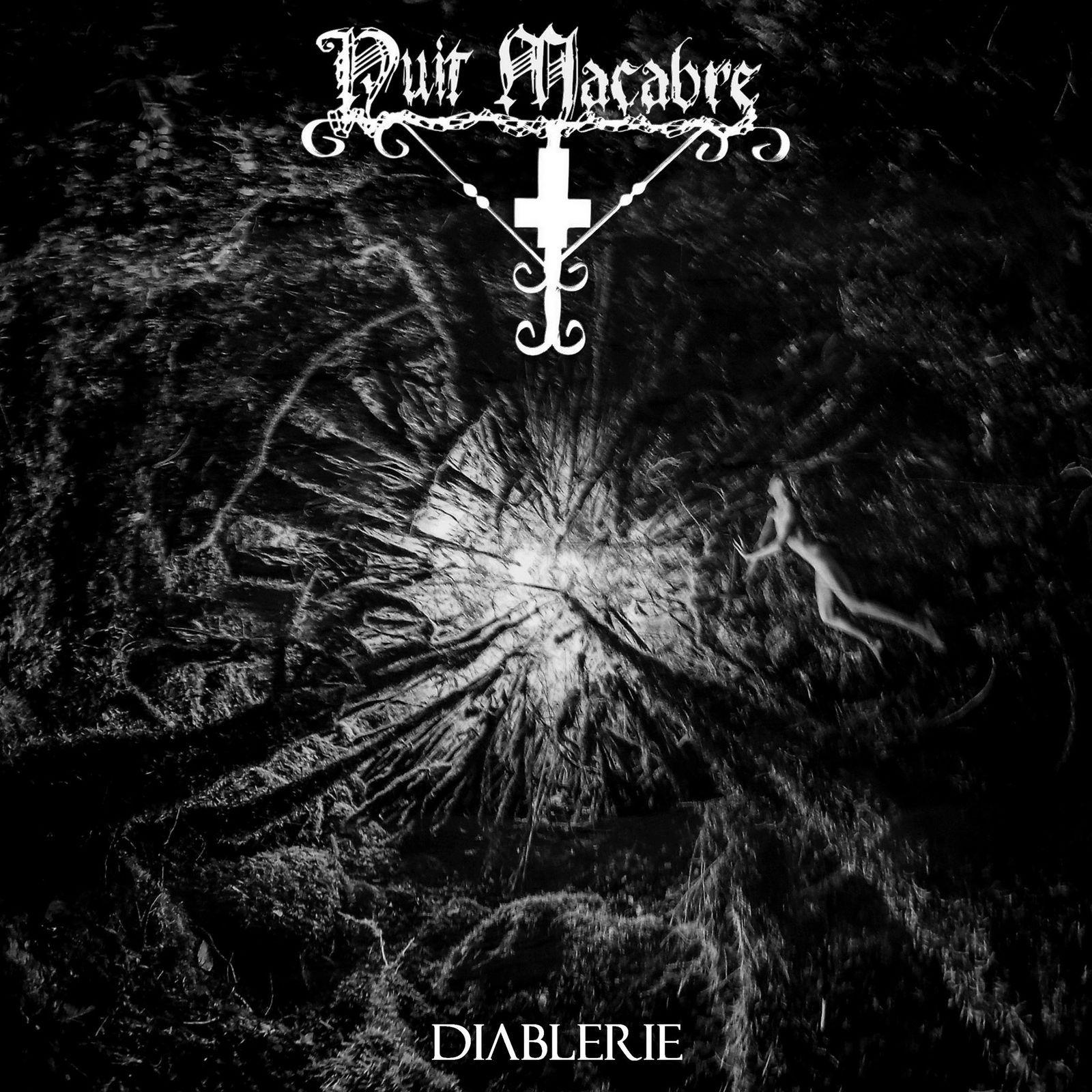 Chronique de l'album de NUIT MACABRE « Diablerie »