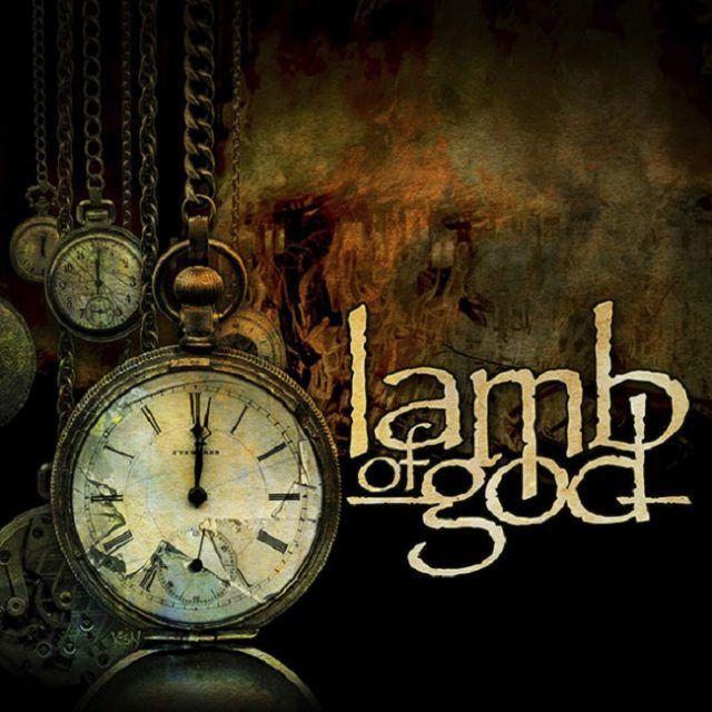 Chronique du nouvel album LAMB OF GOD : 8/10