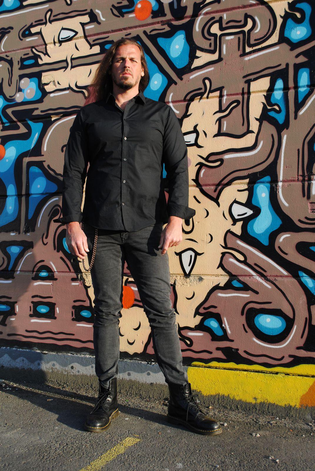 VIDEO - Interview avec Johan REINHOLDZ pour les nouveaux albums de NONEXIST et de DARK TRANQUILITY