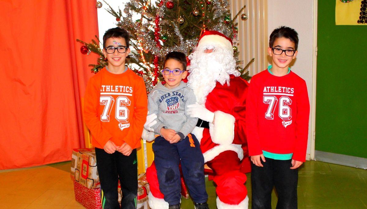 Vacances de Noël 2016 : Informations