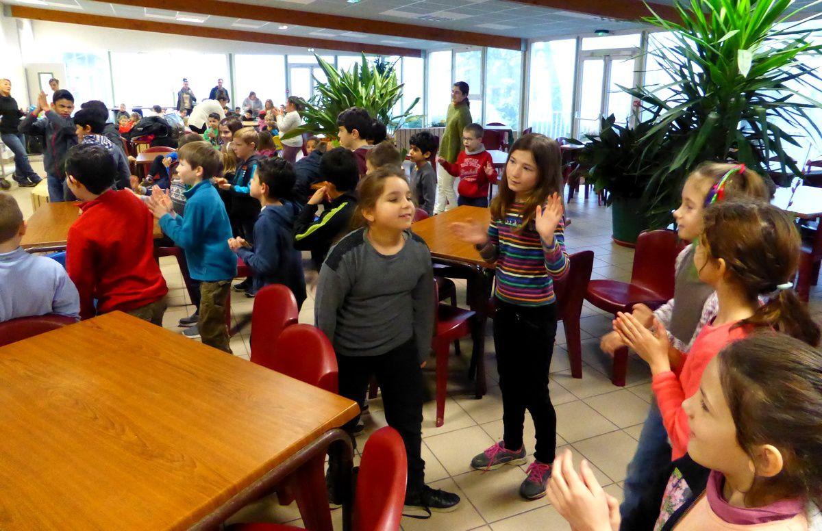 La Courbe - Hiver 2017 : Mercredi 8 février