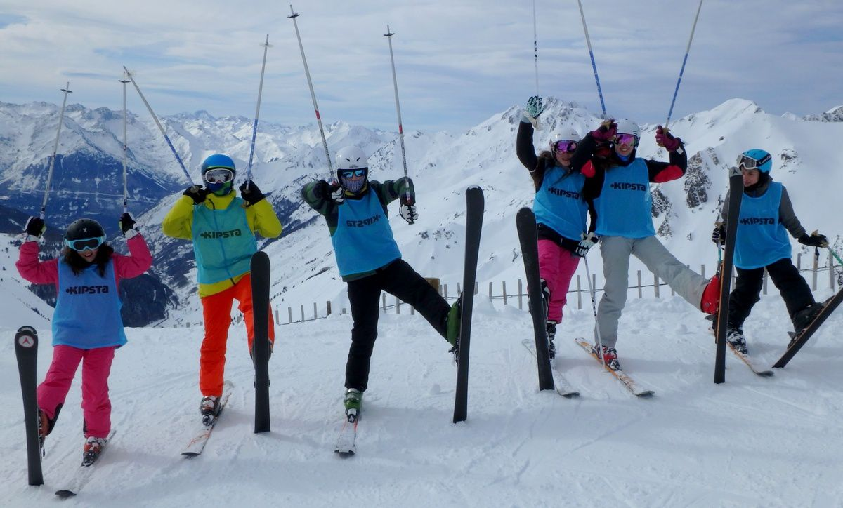 Séjour Ski 2017 : Vendredi 10 février