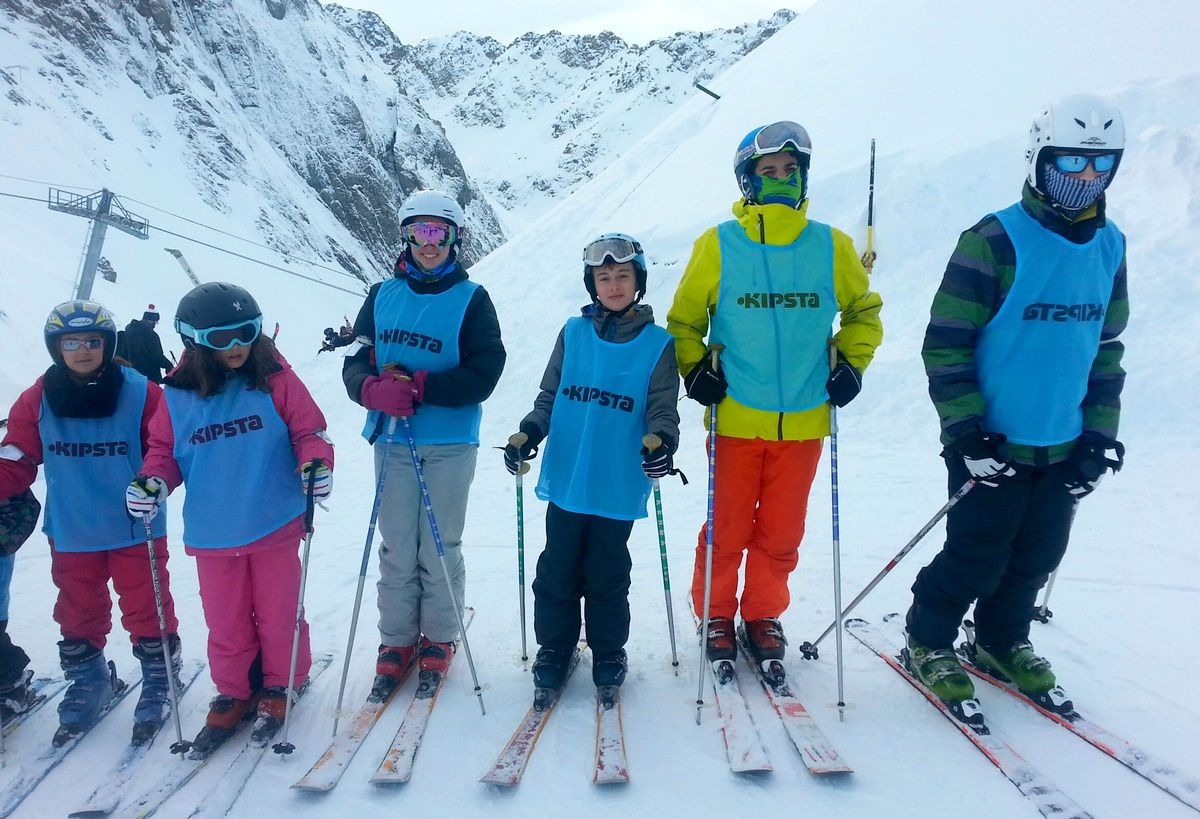 Séjour Ski 2017 : Samedi 10 février