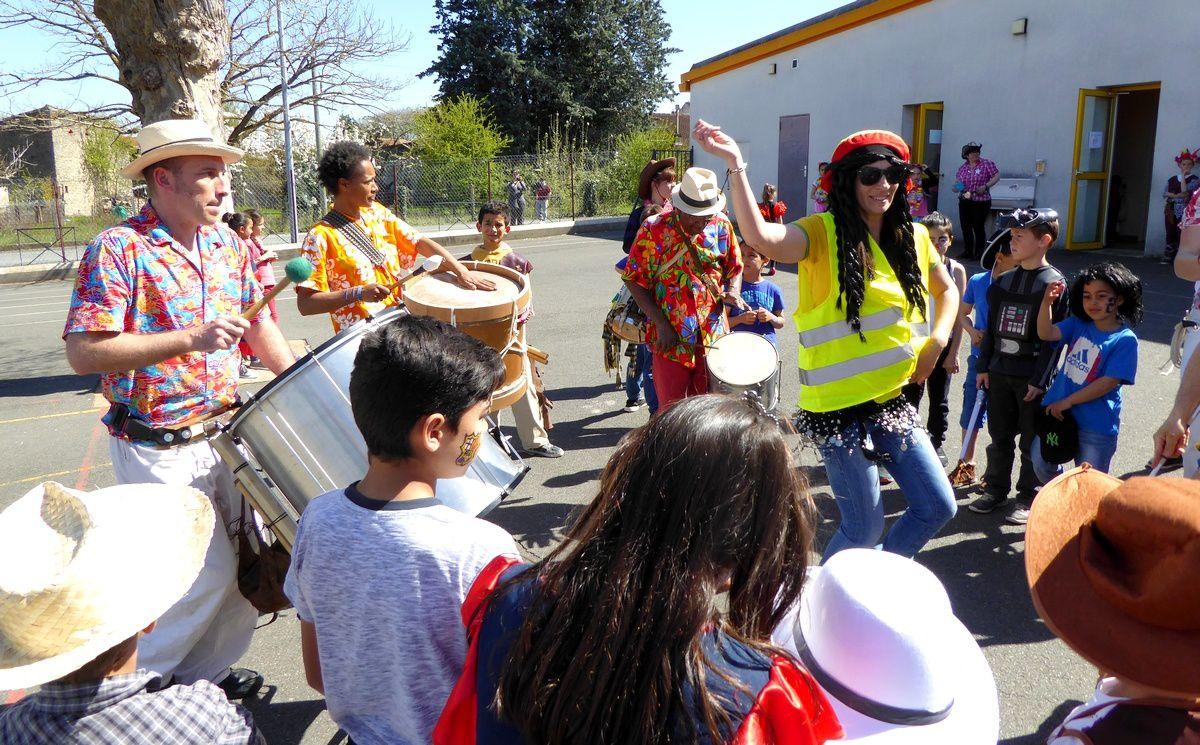 Dans le sillage du Carnaval 2017   -3-
