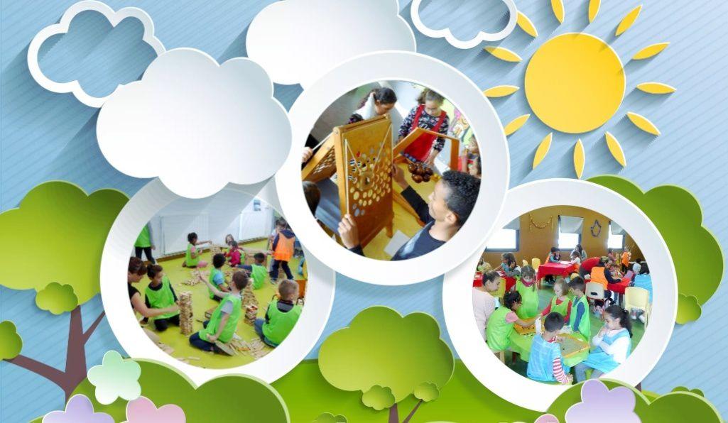 Maisons de l'Enfance : Informations de rentrée