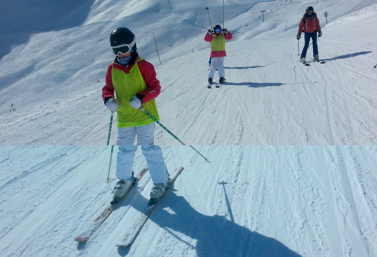 Séjour Ski 2018 : Samedi 24 février