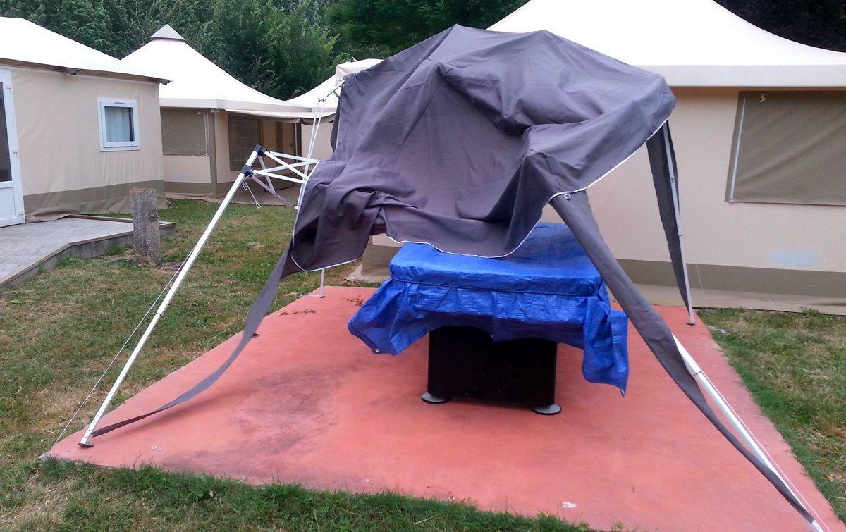 Camps Arcachon & Saint-Antonin : C'est prêt !
