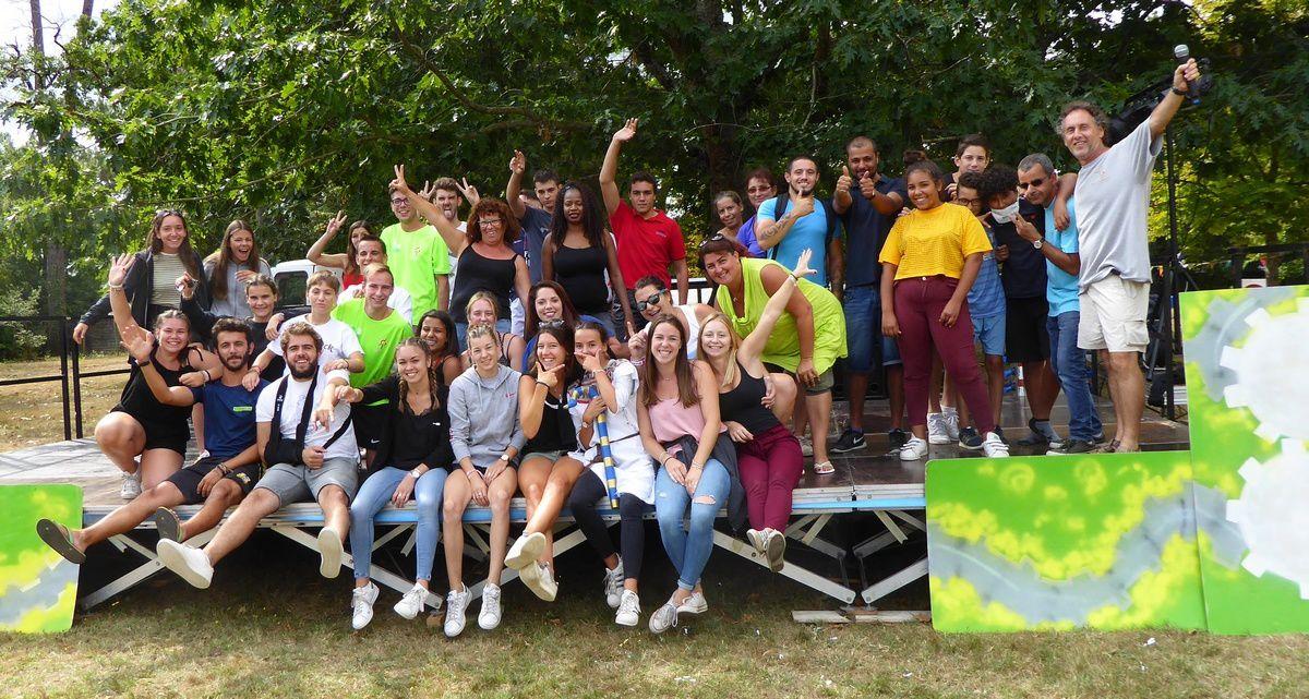 La Courbe été 2018 (2°s) : Vendredi 24 août