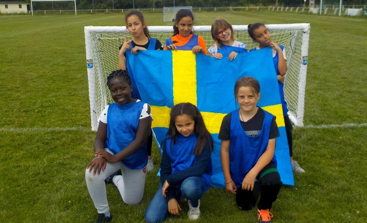 ME En Gach : Tournoi de foot à Briatexte