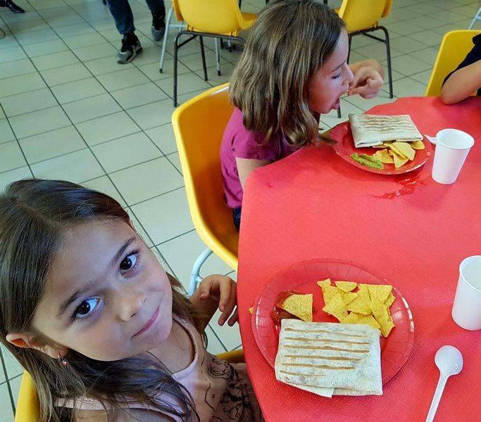 ME Albertarié : Journée mexicaine