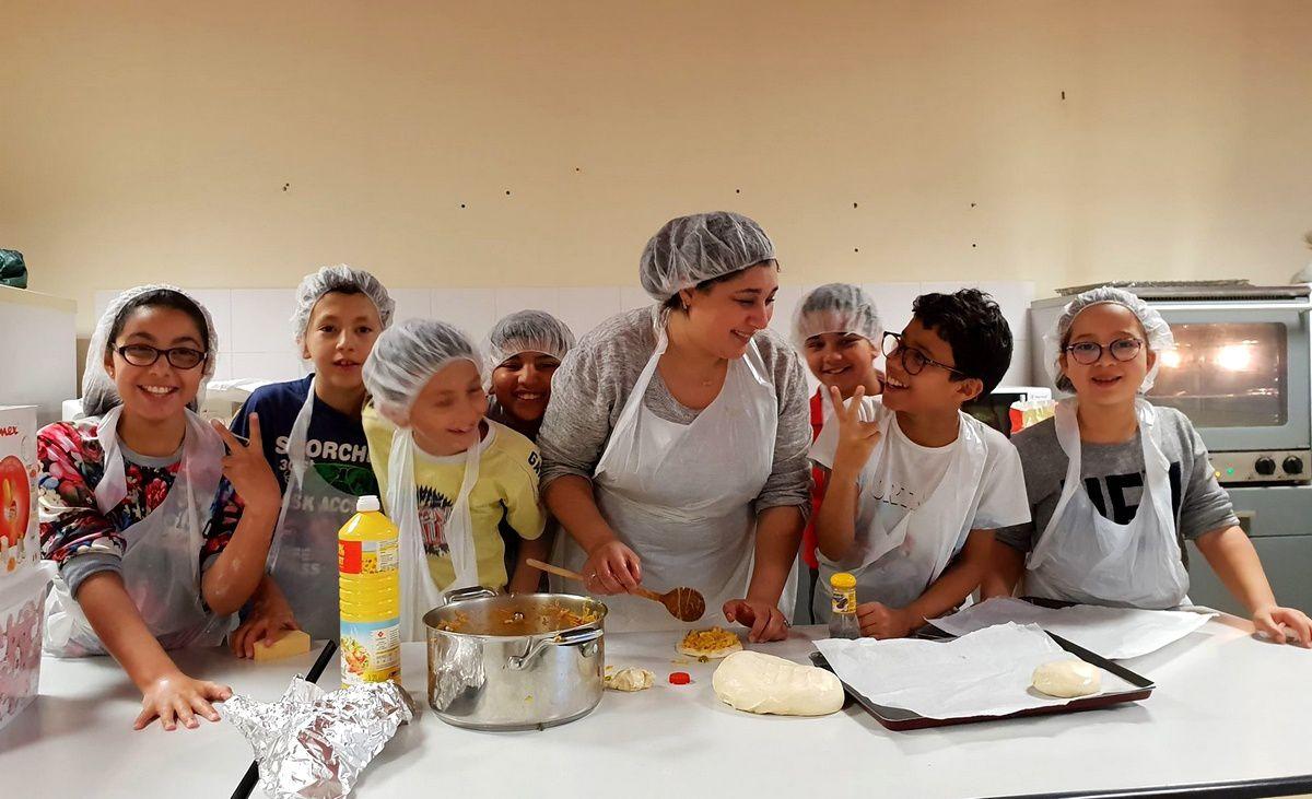 ME En Gach : Atelier cuisine