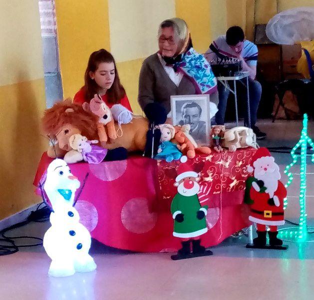 ME : Vacances de Noël - Vendredi 3 janvier