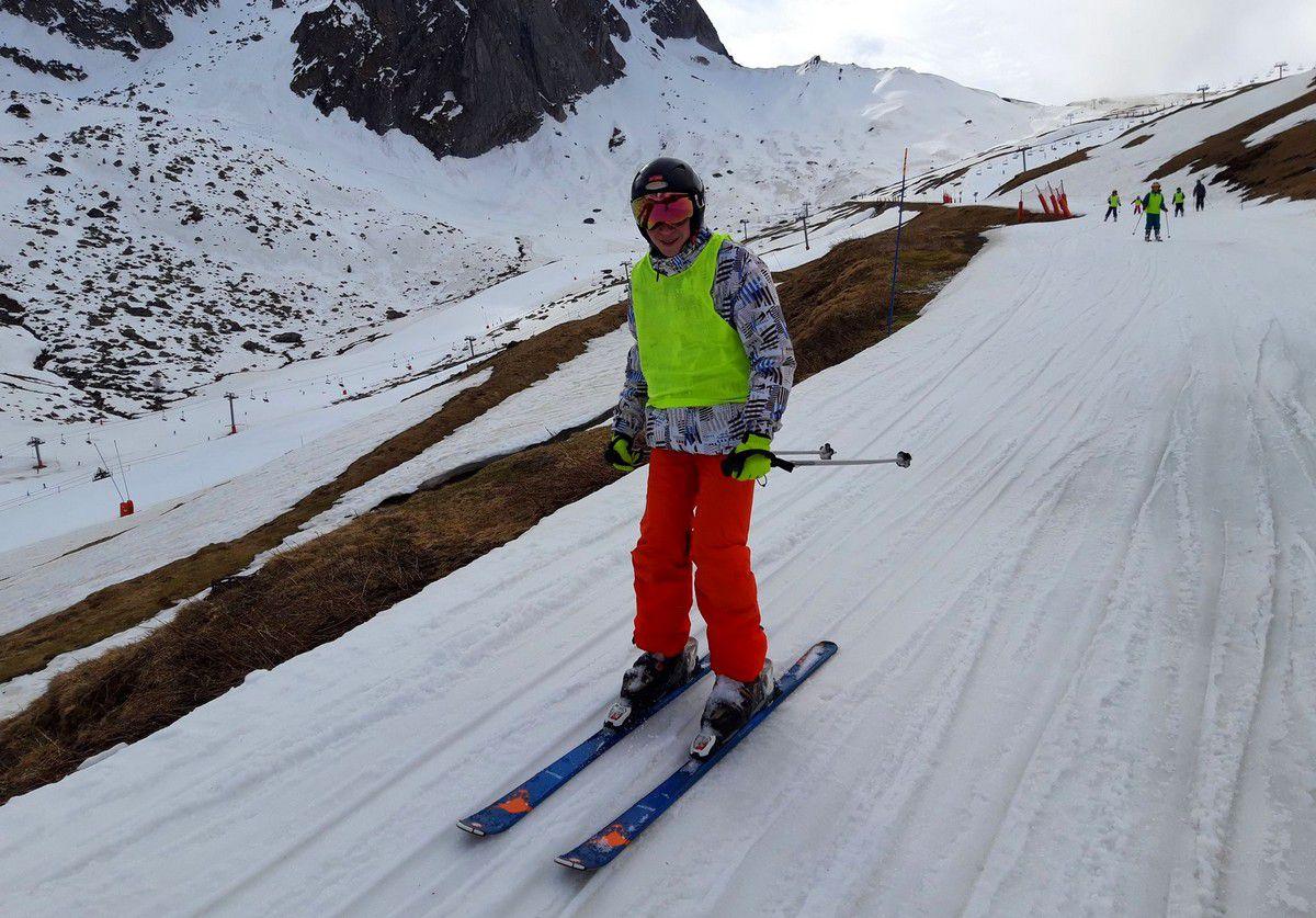 Séjour Ski 2020 : Mardi 11 février
