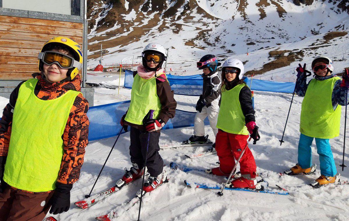 Séjour Ski 2020 : Mercredi 12 février