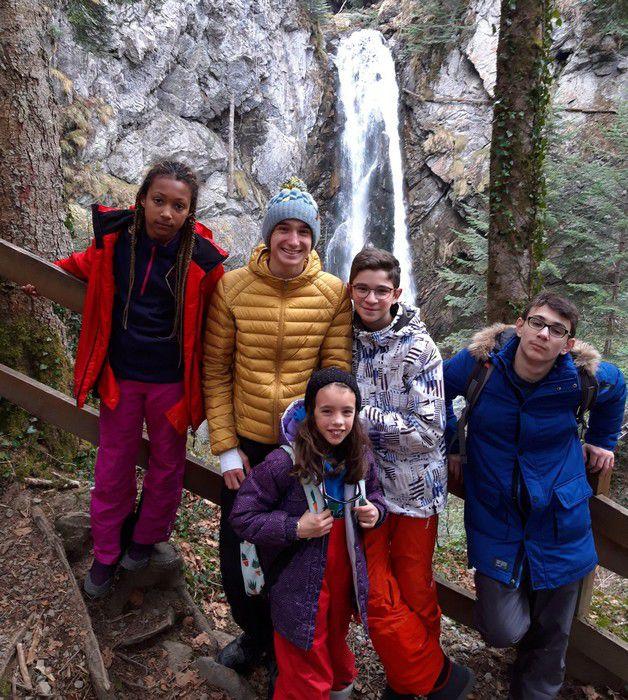 Séjour Ski 2020 : Jeudi 13 février
