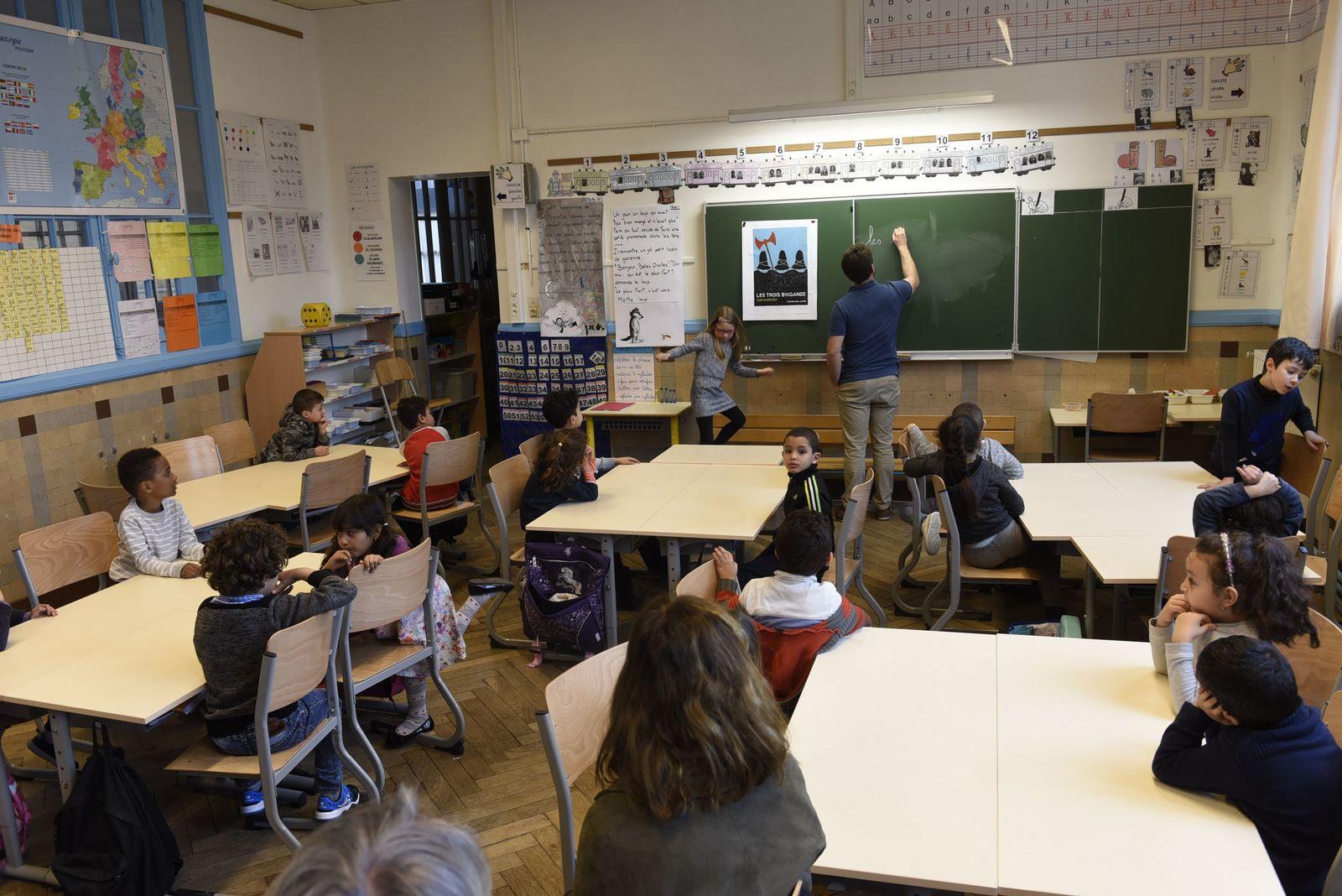 Rentrée scolaire : protocole sanitaire