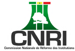 RAPPORT DE LA COMMISSION NATIONALE DE REFORME DES INSTITUTIONS (première partie)