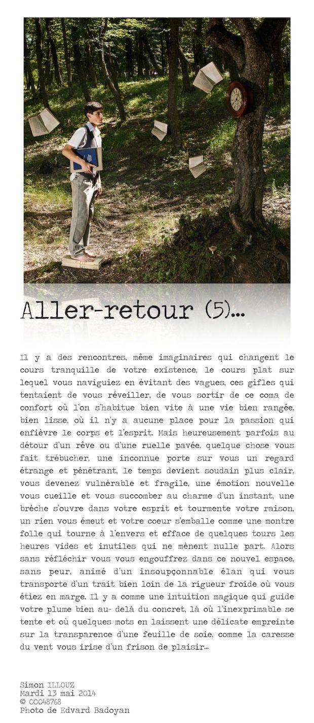 Aller-retour (5)...