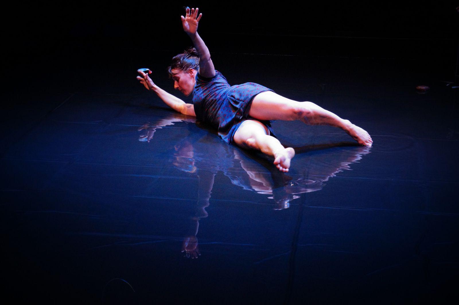 Le Rire de la Baleine - Danse contemporaine