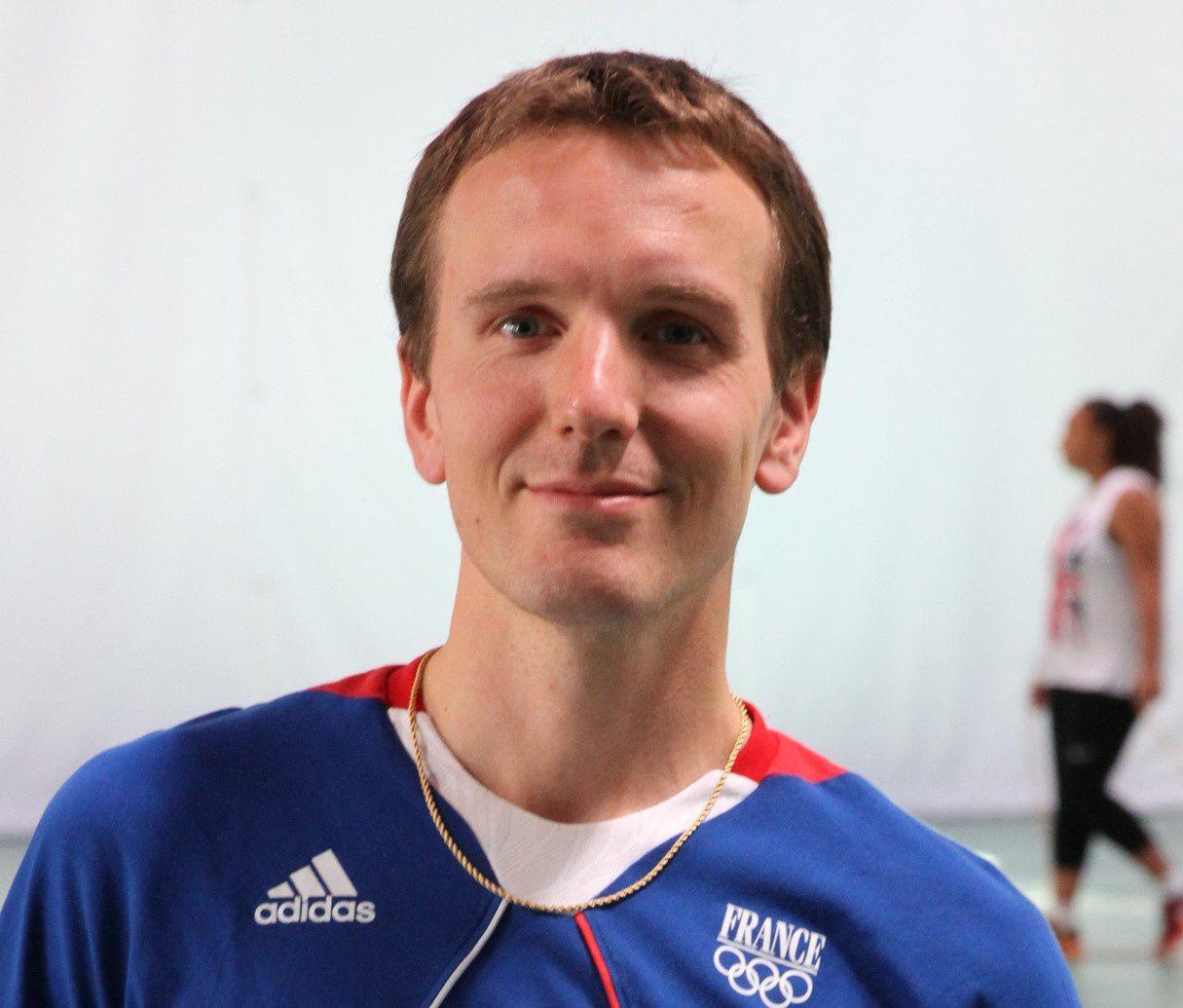 Axel JOURDA, préparateur physique