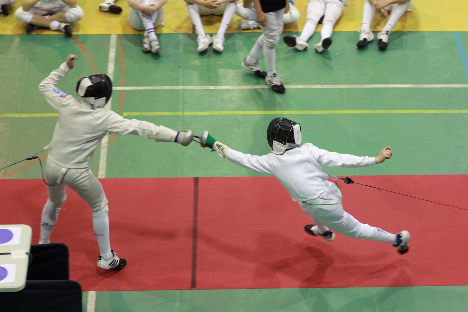 Le Fencing Spirit à vita-6