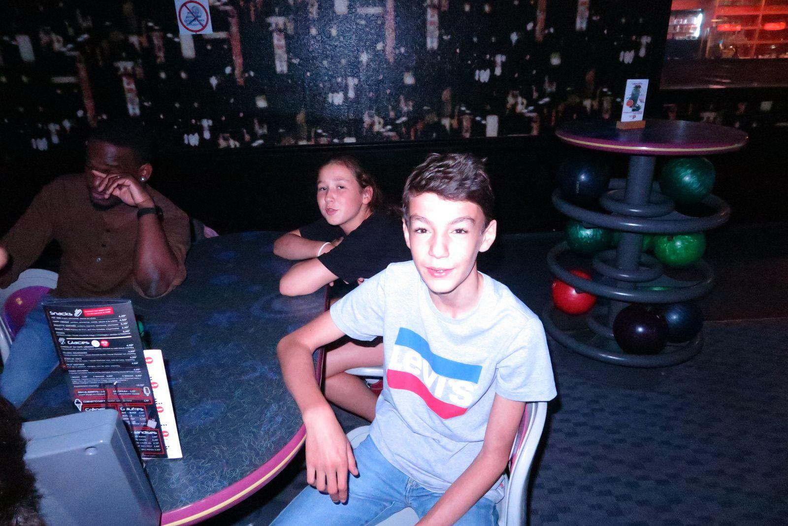 TC Sabre 2019 - Album Jour 6 - Vendredi 19 juillet