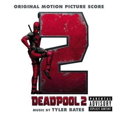 Comics décalés  /  Skybourne  Vs.  Deadpool 2