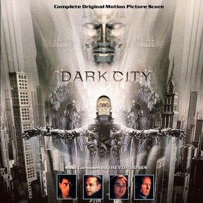 Sous influences  /  Negalyod  Vs.  Dark City