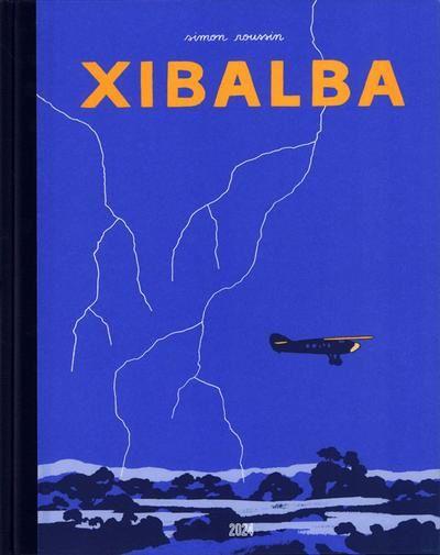 Aventure mystique  /  Xibalba  Vs.  Key Largo