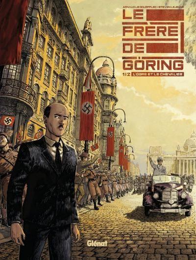 Mon frère le monstre  /  Le frère de Göring  Vs.  The Pianist