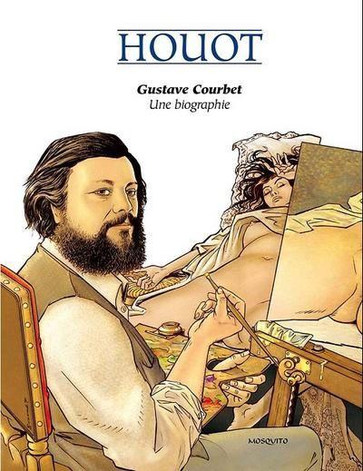 L'Origine du...peintre  /  Gustave Courbet. Une Biographie.  Vs.  Concerto Pour Violoncelle et Orchestre.