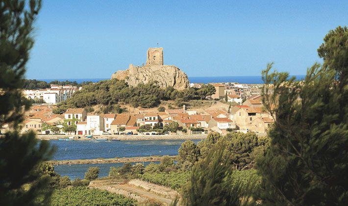SEV Saint Pierre la Mer
