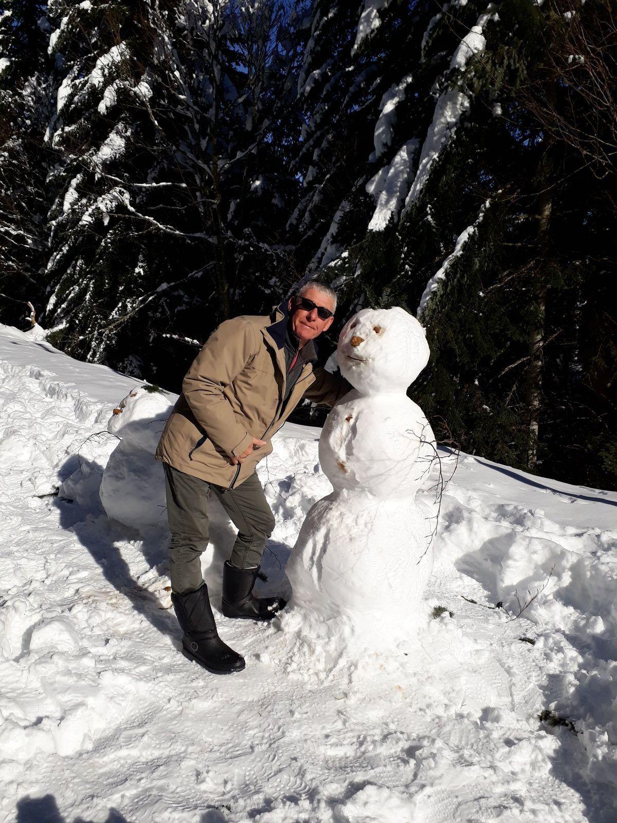 Madonie au ski!