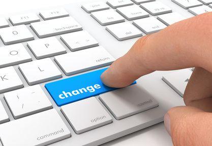 Digital change : le meilleur est à l'intérieur !