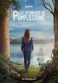 Wild Girl - Les disparues de Pumplestone