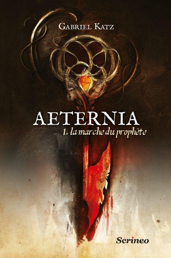 Série Aeternia