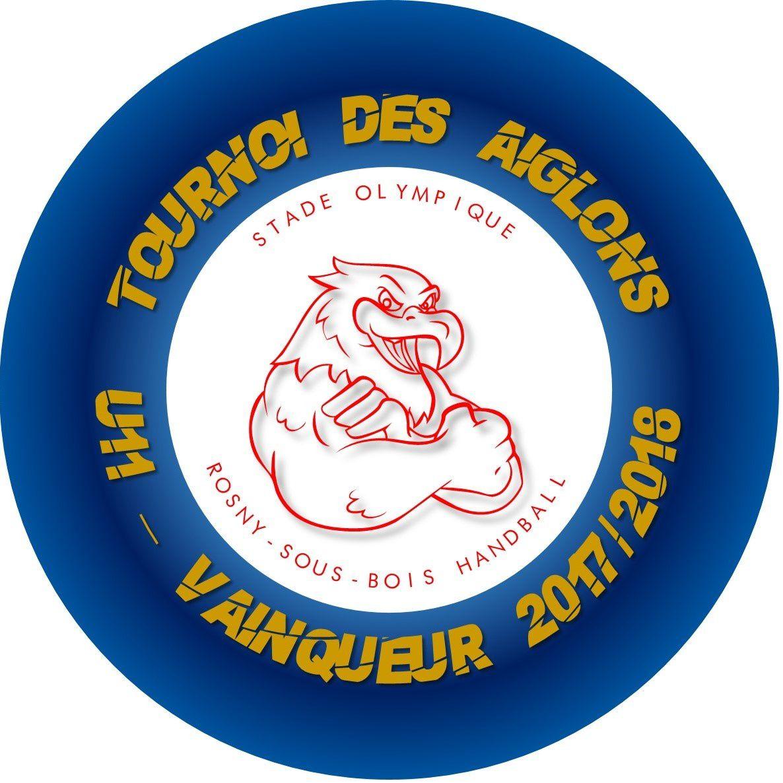 Tournoi Des Aiglons 2017 (U11 SOR HB) 16.12.2017