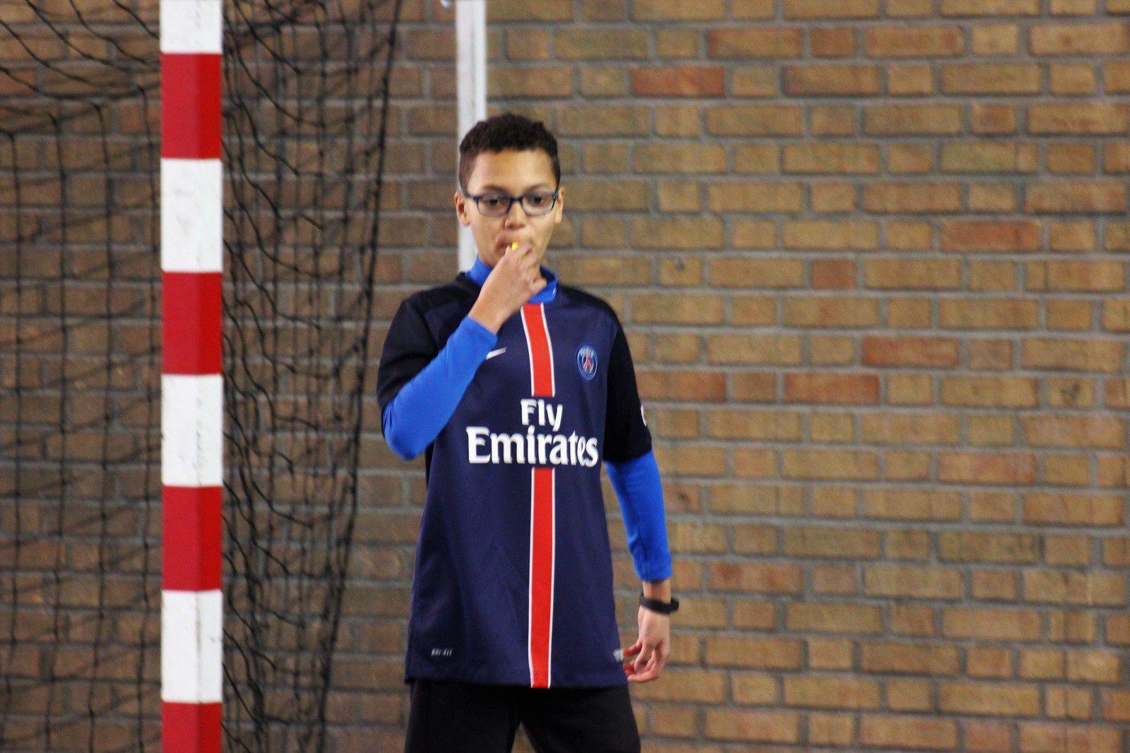 Tounoi Mini-Hand SOR Handball (20.01.2018) 2/2