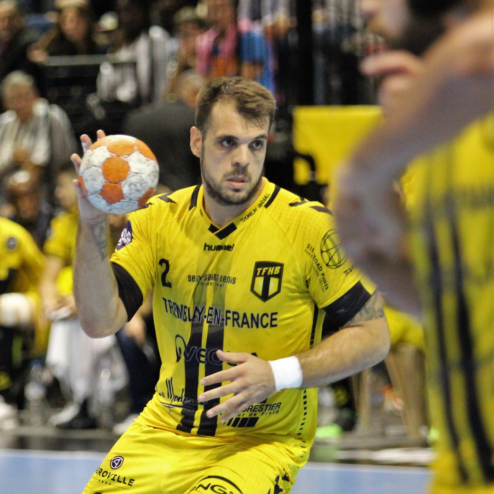 Tremblay vs Nîmes | Lidl Starligue J7 | 17.10.2018