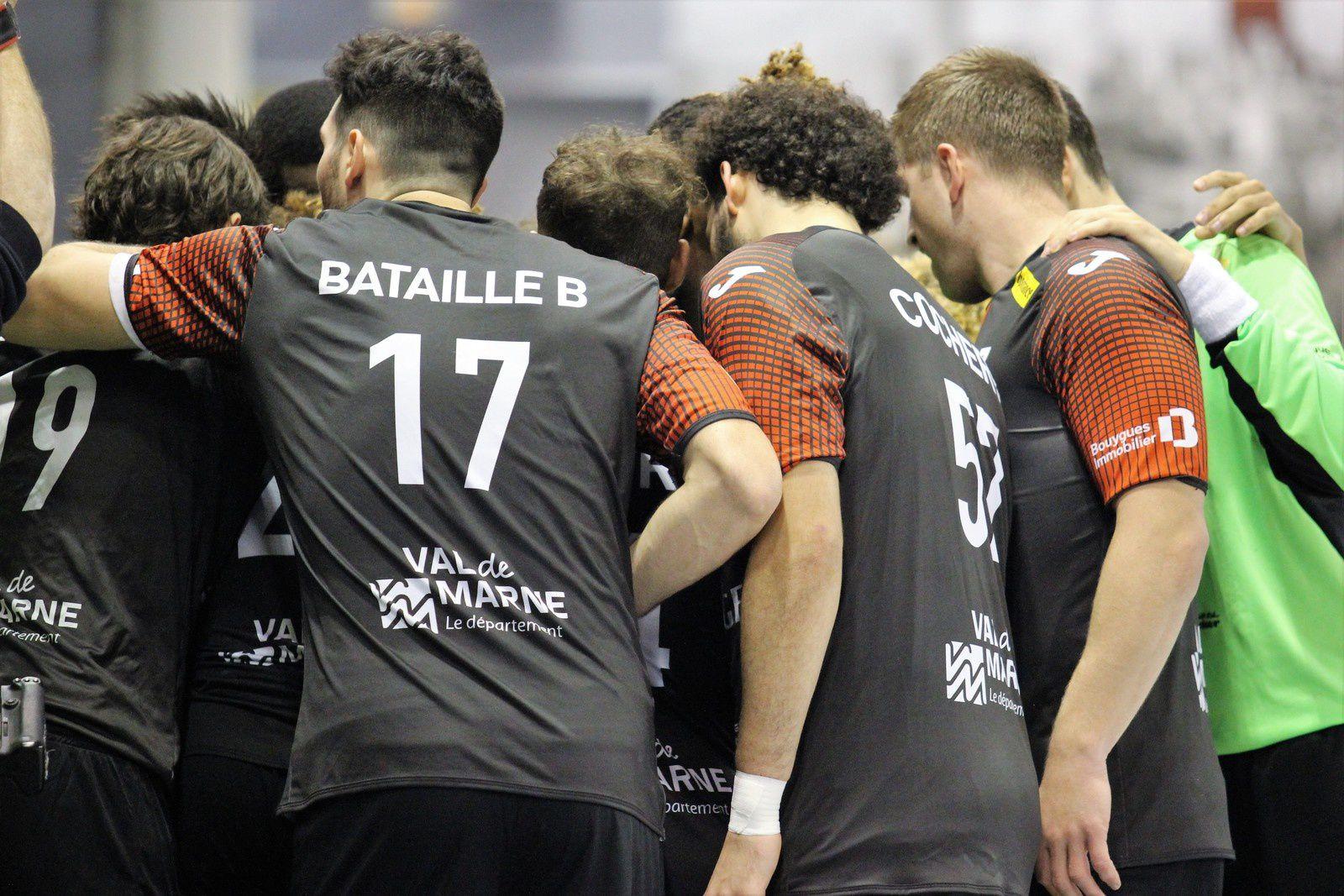 Ivry vs Montpellier | Lidl Starligue J8 | 11.11.2018